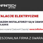 Instalacje elektryczne w Jaworznie