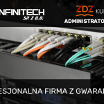 Administrator sieci komputerowej