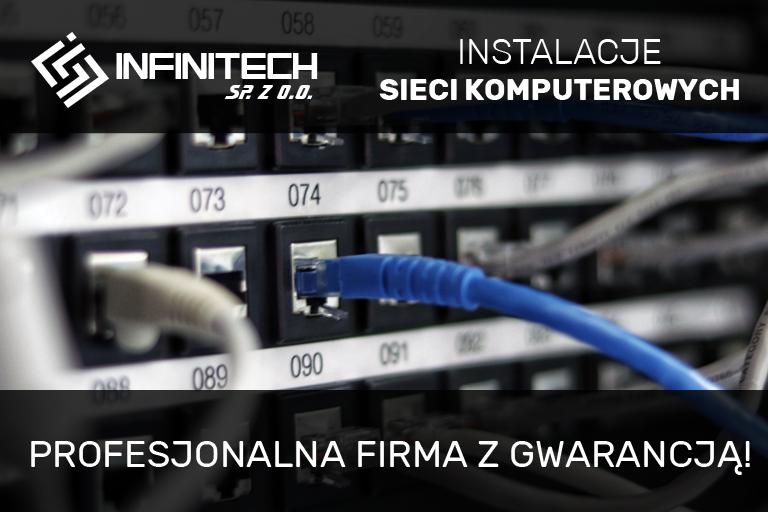 INFINITECH Firma informatyczna
