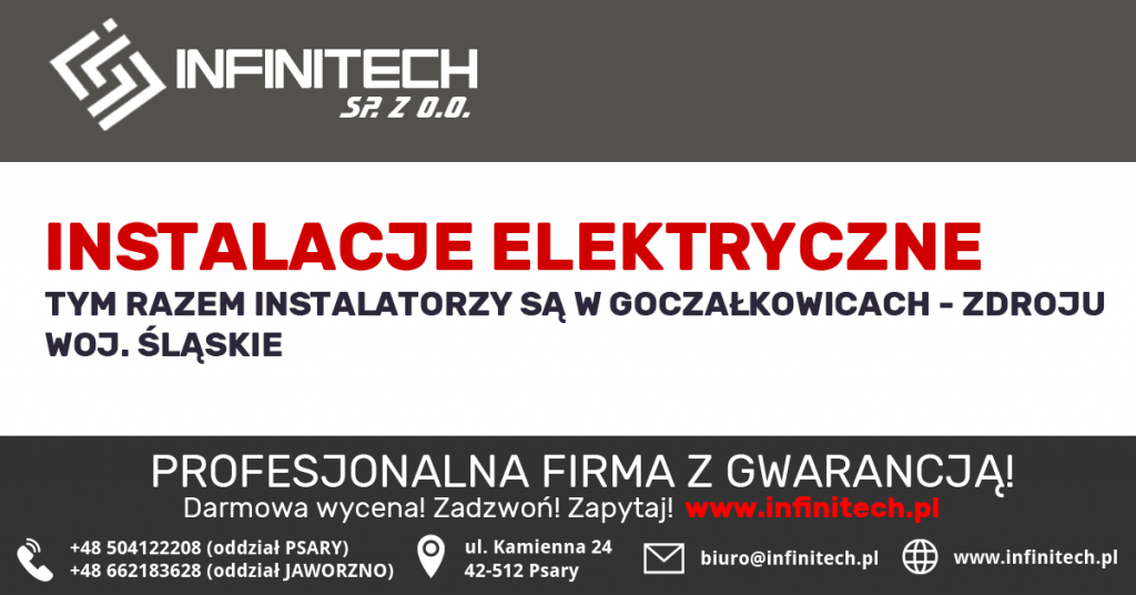 Firma elektryczna
