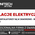 Instalacje elektryczne Jaworzno