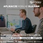Aplikacje mobilne dla firm