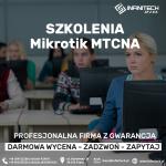 Szkolenia Mikrotik